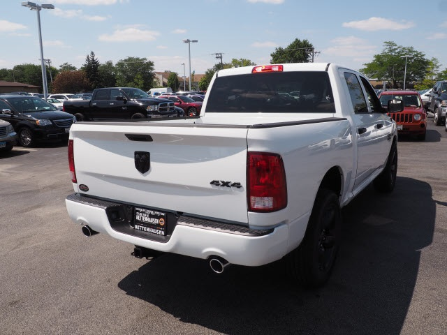 2019 Ram 1500 Crew Cab 4x4,  Pickup #R85803 - photo 9