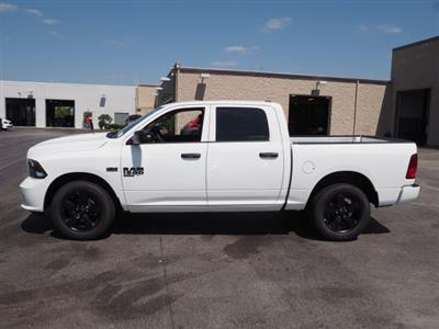 2019 Ram 1500 Crew Cab 4x4,  Pickup #R85803 - photo 12