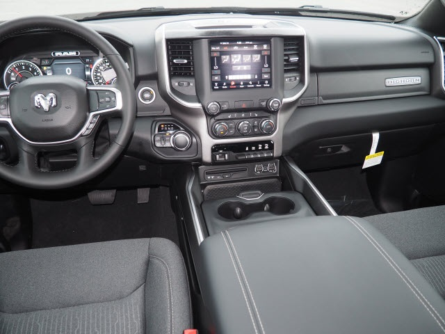 2019 Ram 1500 Crew Cab 4x4,  Pickup #R85804 - photo 14