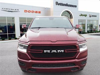 2019 Ram 1500 Crew Cab 4x4,  Pickup #R85804 - photo 4