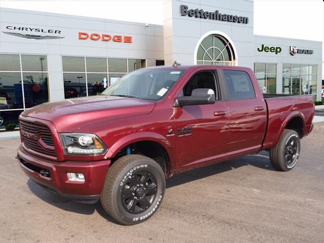 2018 Ram 2500 Crew Cab 4x4,  Pickup #R85806 - photo 1
