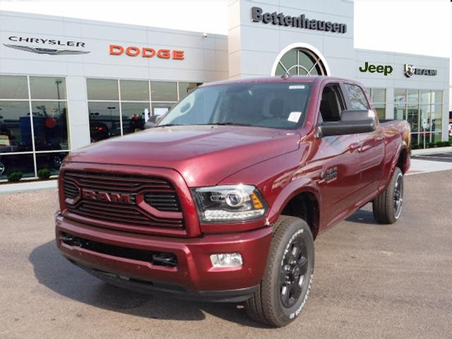 2018 Ram 2500 Crew Cab 4x4,  Pickup #R85806 - photo 3