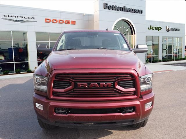 2018 Ram 2500 Crew Cab 4x4,  Pickup #R85806 - photo 4