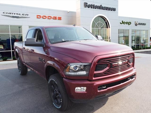 2018 Ram 2500 Crew Cab 4x4,  Pickup #R85806 - photo 5