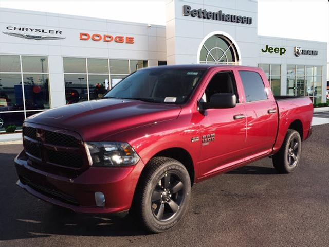 2019 Ram 1500 Crew Cab 4x4,  Pickup #R85822 - photo 1