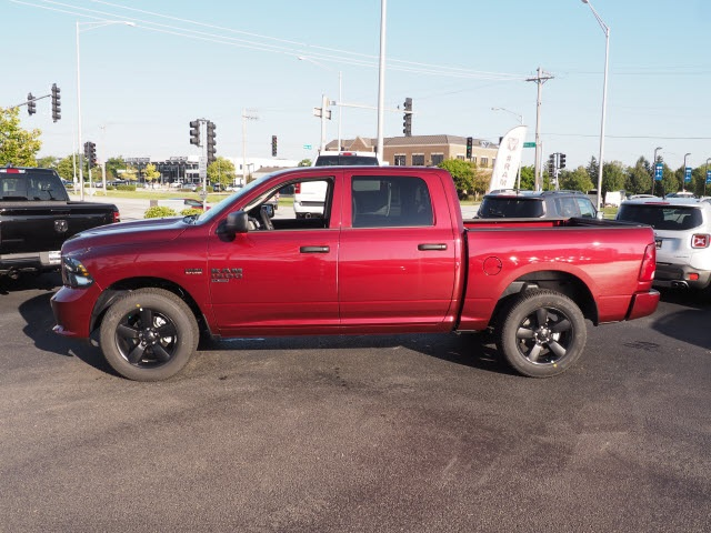 2019 Ram 1500 Crew Cab 4x4,  Pickup #R85822 - photo 12