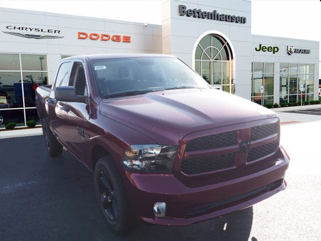 2019 Ram 1500 Crew Cab 4x4,  Pickup #R85822 - photo 5