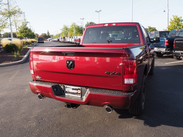 2019 Ram 1500 Crew Cab 4x4,  Pickup #R85822 - photo 9