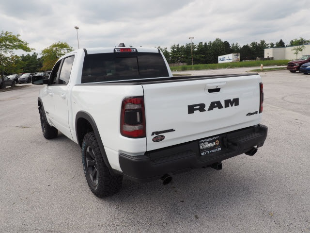2019 Ram 1500 Crew Cab 4x4,  Pickup #R85823 - photo 2