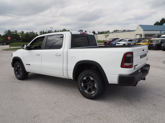 2019 Ram 1500 Crew Cab 4x4,  Pickup #R85823 - photo 11