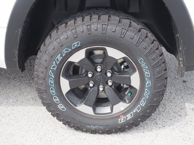 2019 Ram 1500 Crew Cab 4x4,  Pickup #R85823 - photo 22
