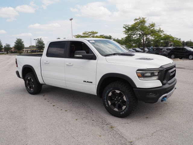 2019 Ram 1500 Crew Cab 4x4,  Pickup #R85823 - photo 6