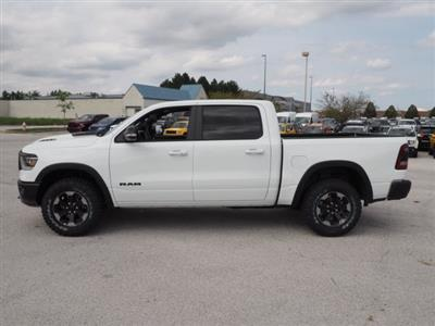 2019 Ram 1500 Crew Cab 4x4,  Pickup #R85823 - photo 12