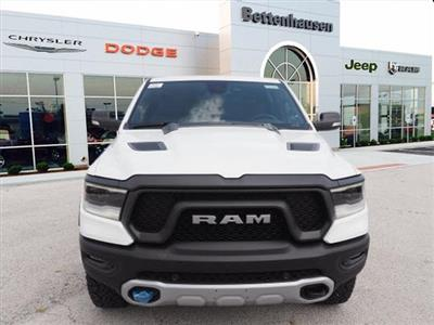 2019 Ram 1500 Crew Cab 4x4,  Pickup #R85823 - photo 4