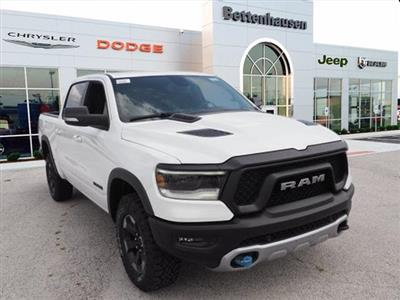 2019 Ram 1500 Crew Cab 4x4,  Pickup #R85823 - photo 5