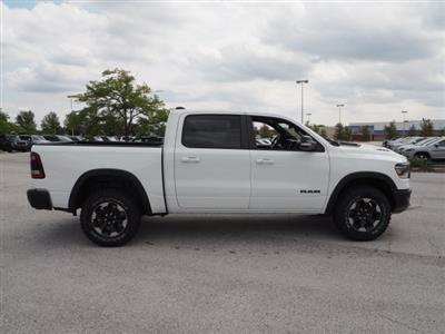 2019 Ram 1500 Crew Cab 4x4,  Pickup #R85823 - photo 7