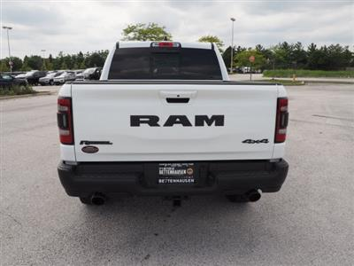 2019 Ram 1500 Crew Cab 4x4,  Pickup #R85823 - photo 10