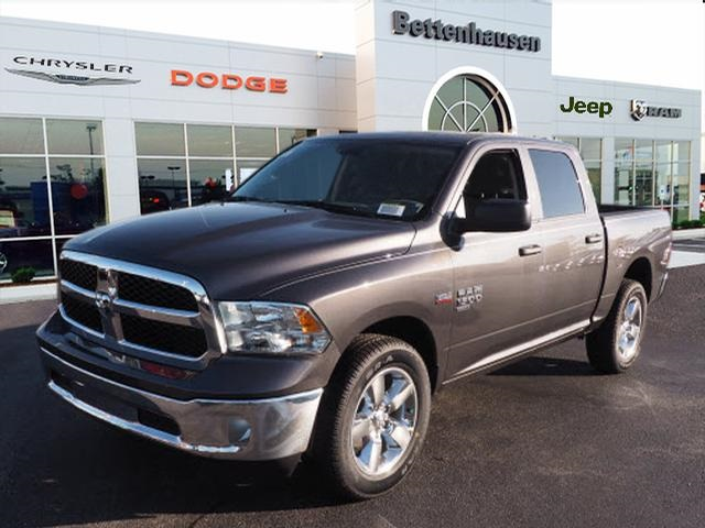 2019 Ram 1500 Crew Cab 4x4,  Pickup #R85825 - photo 1