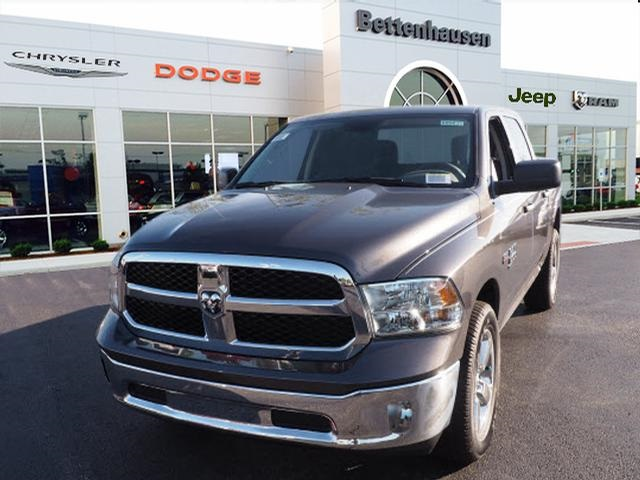 2019 Ram 1500 Crew Cab 4x4,  Pickup #R85825 - photo 3