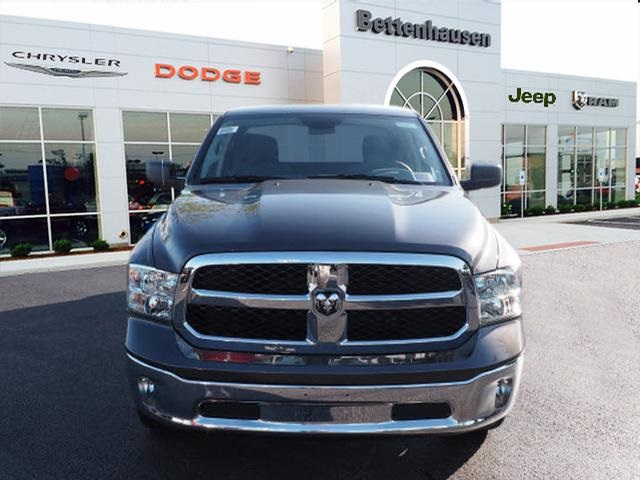 2019 Ram 1500 Crew Cab 4x4,  Pickup #R85825 - photo 4