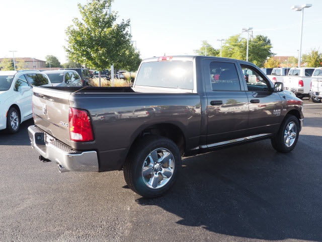 2019 Ram 1500 Crew Cab 4x4,  Pickup #R85825 - photo 8