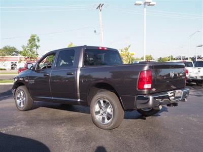2019 Ram 1500 Crew Cab 4x4,  Pickup #R85825 - photo 2
