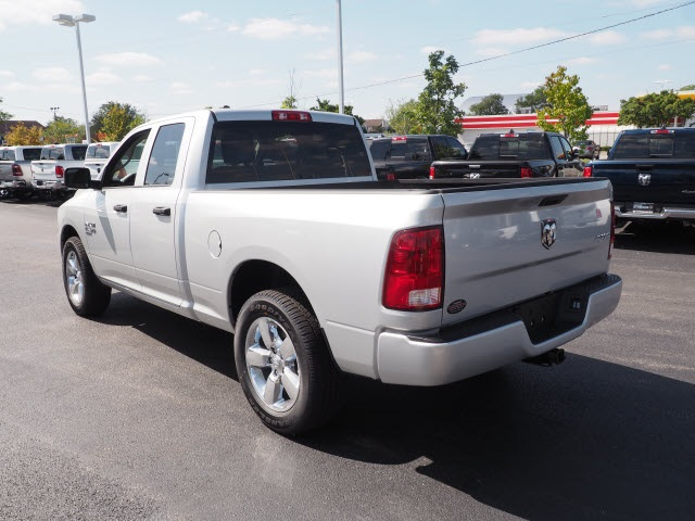 2019 Ram 1500 Quad Cab 4x4,  Pickup #R85831 - photo 2
