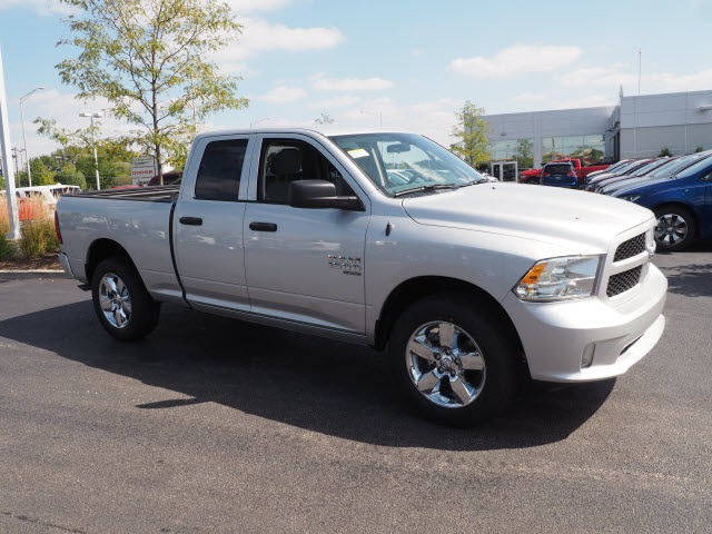 2019 Ram 1500 Quad Cab 4x4,  Pickup #R85831 - photo 6