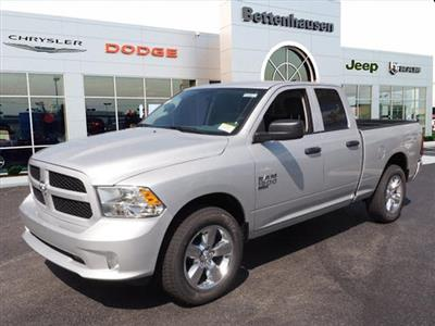 2019 Ram 1500 Quad Cab 4x4,  Pickup #R85831 - photo 1