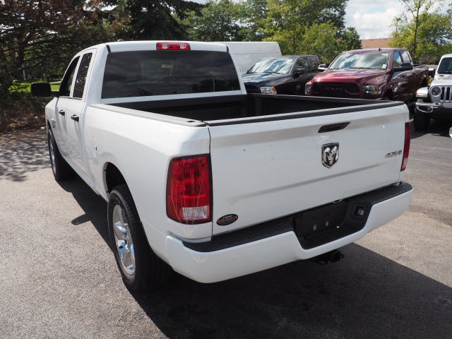 2019 Ram 1500 Quad Cab 4x4,  Pickup #R85832 - photo 2