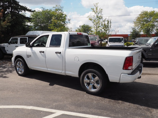 2019 Ram 1500 Quad Cab 4x4,  Pickup #R85832 - photo 11