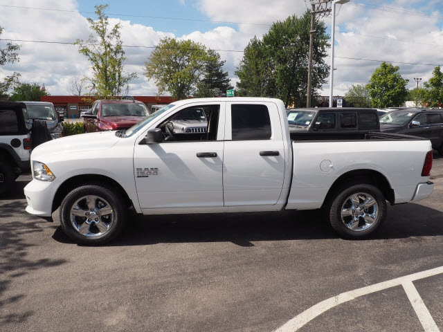 2019 Ram 1500 Quad Cab 4x4,  Pickup #R85832 - photo 12