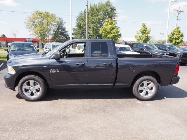 2019 Ram 1500 Quad Cab 4x4,  Pickup #R85833 - photo 12