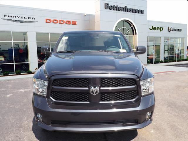 2019 Ram 1500 Quad Cab 4x4,  Pickup #R85833 - photo 4