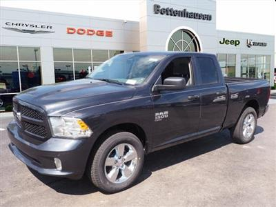 2019 Ram 1500 Quad Cab 4x4,  Pickup #R85833 - photo 1