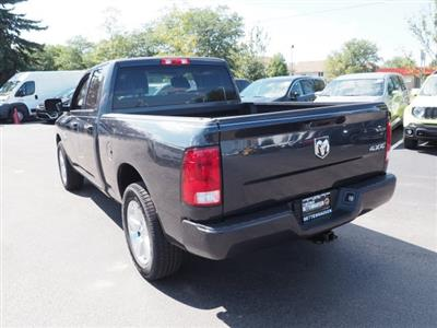 2019 Ram 1500 Quad Cab 4x4,  Pickup #R85833 - photo 2