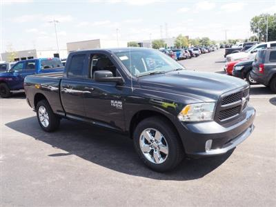 2019 Ram 1500 Quad Cab 4x4,  Pickup #R85833 - photo 6