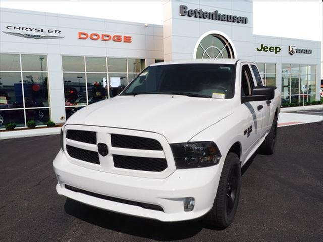 2019 Ram 1500 Quad Cab 4x4,  Pickup #R85834 - photo 3