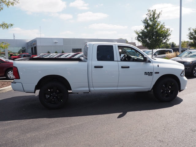 2019 Ram 1500 Quad Cab 4x4,  Pickup #R85834 - photo 7
