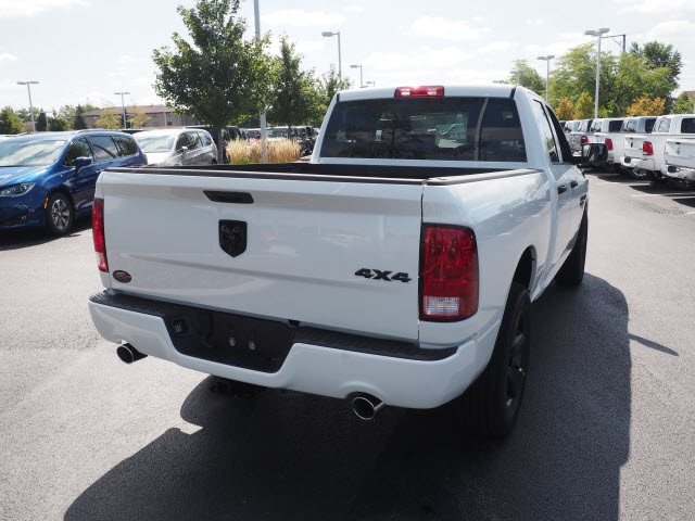 2019 Ram 1500 Quad Cab 4x4,  Pickup #R85834 - photo 9