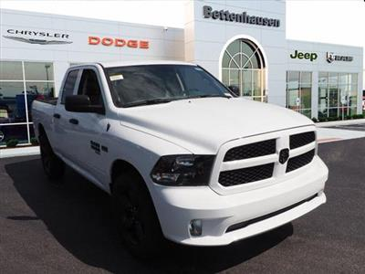 2019 Ram 1500 Quad Cab 4x4,  Pickup #R85834 - photo 5