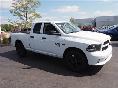 2019 Ram 1500 Quad Cab 4x4,  Pickup #R85834 - photo 6
