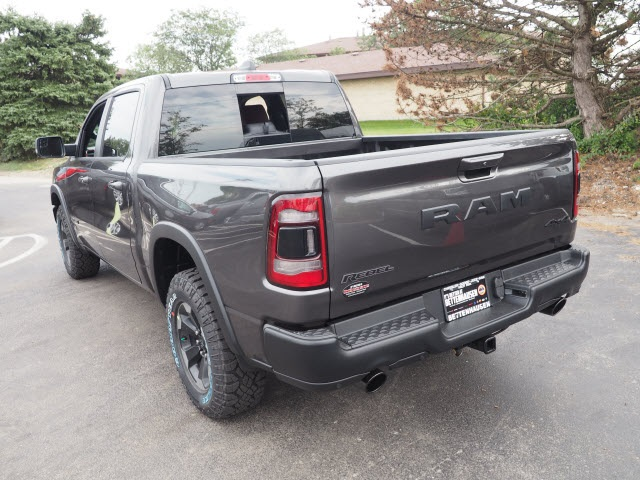 2019 Ram 1500 Crew Cab 4x4,  Pickup #R85839 - photo 11