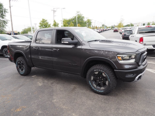 2019 Ram 1500 Crew Cab 4x4,  Pickup #R85839 - photo 6