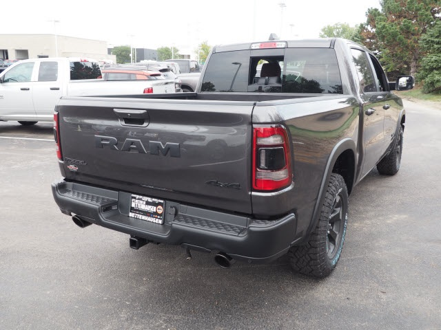 2019 Ram 1500 Crew Cab 4x4,  Pickup #R85839 - photo 9