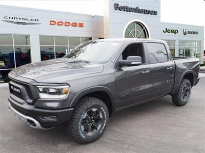 2019 Ram 1500 Crew Cab 4x4,  Pickup #R85839 - photo 1
