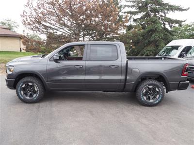 2019 Ram 1500 Crew Cab 4x4,  Pickup #R85839 - photo 12