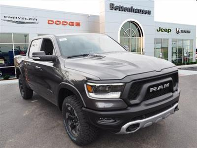 2019 Ram 1500 Crew Cab 4x4,  Pickup #R85839 - photo 5