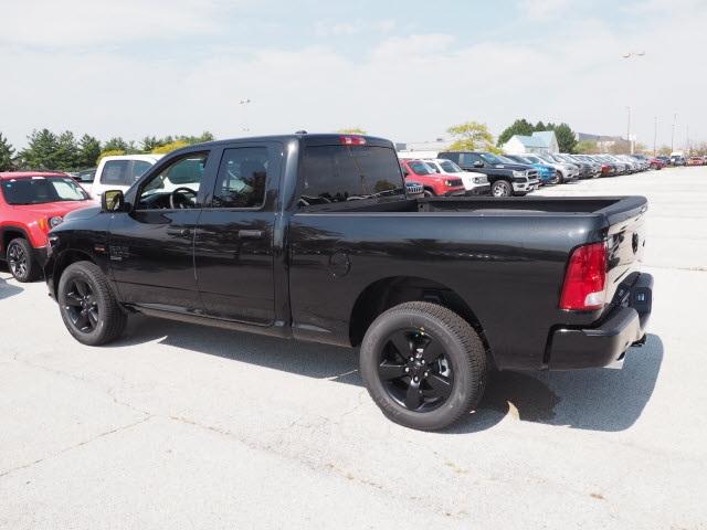 2019 Ram 1500 Quad Cab 4x4,  Pickup #R85841 - photo 11