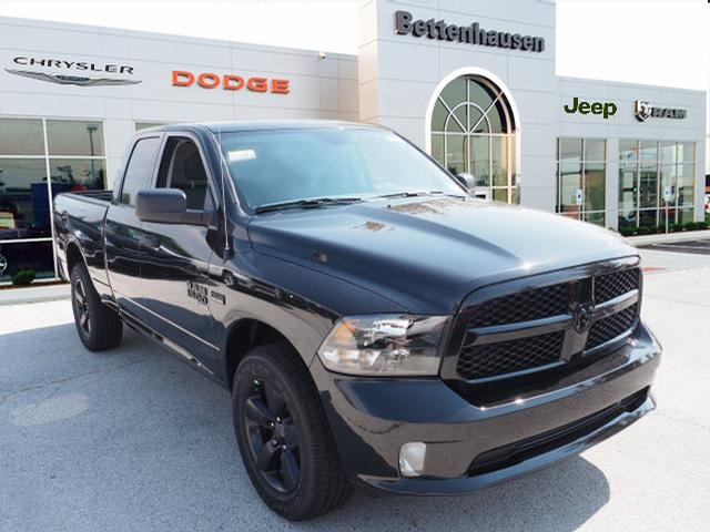 2019 Ram 1500 Quad Cab 4x4,  Pickup #R85841 - photo 5